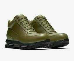 Nike Air Max Goadome Boots Olive Green Anthracite 865031-303