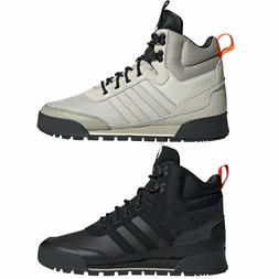 Adidas Originals Baara Boat Mens Winter Shoes Winter Boots S