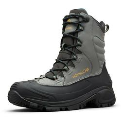 Columbia Bugaboot III Boots Men's SIZE 12 W Hiking Winter Sn