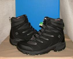 COLUMBIA GUNNISON OMNI-HEAT Winter Boots  Men's 10