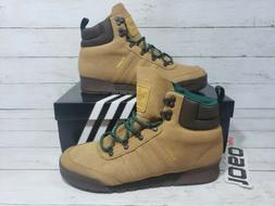 Adidas Jake Blauvelt Boot 2.0 Men's Winter Boots Leather Boo