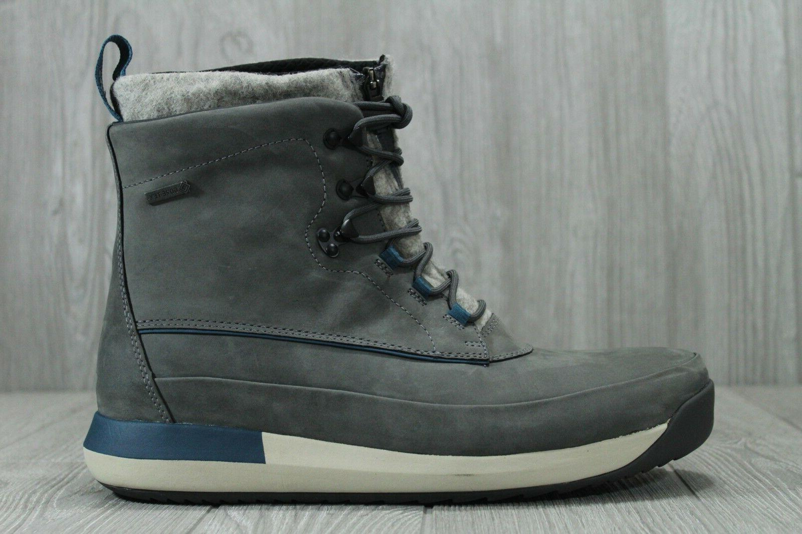 34 johto rise gtx leather winter boots