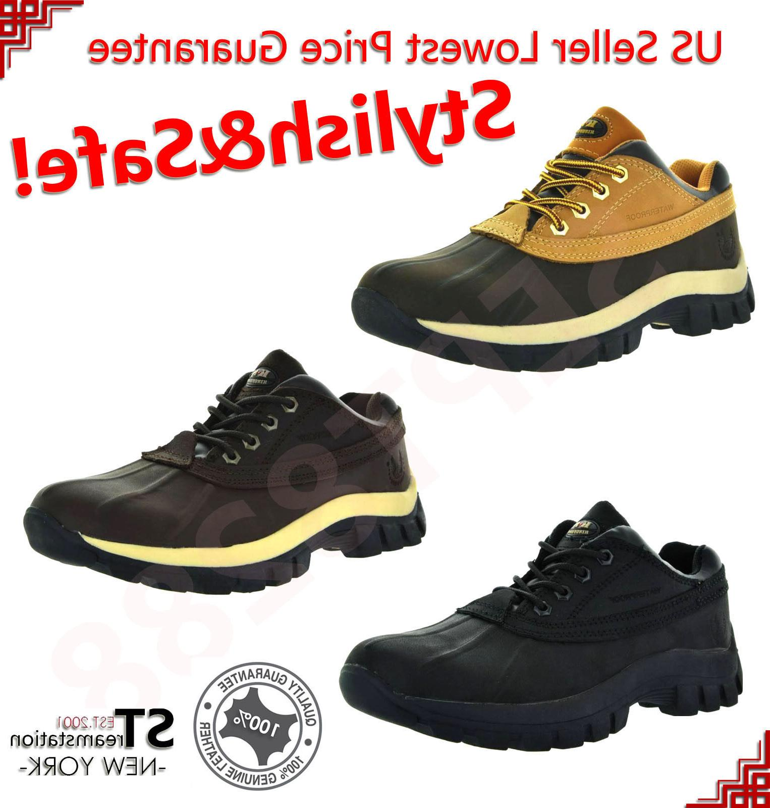 4 winter snow boots mens work boots