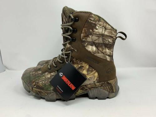 Wolverine Waterproof W30172 Shoes 8.5