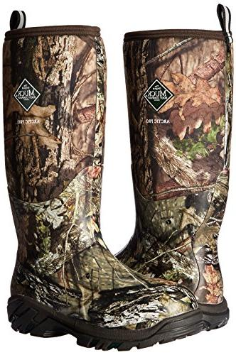 Muck Arctic Pro Rubber Insulated Extreme Men's Hunting Boots