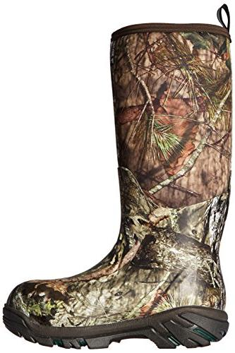 Muck Pro Rubber Insulated Men's Hunting