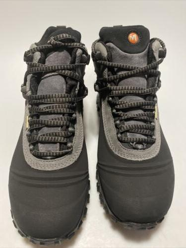 Merrell Insulated 200 gram Snow Boots Mens Thermo 6