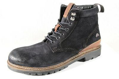Dockers Boots Boots Leather Used