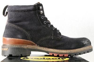 Dockers Boots Winter Leather Used