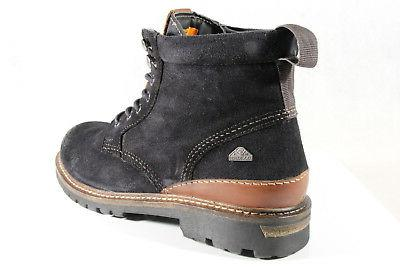 Dockers Boots Lace Boots Leather