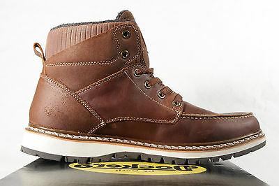 Dockers Lace Boots Winter Driving Glove New