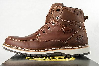 Dockers Boots Winter Boots Braun Driving New