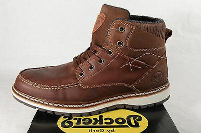 boots lace up boots winter boots braun