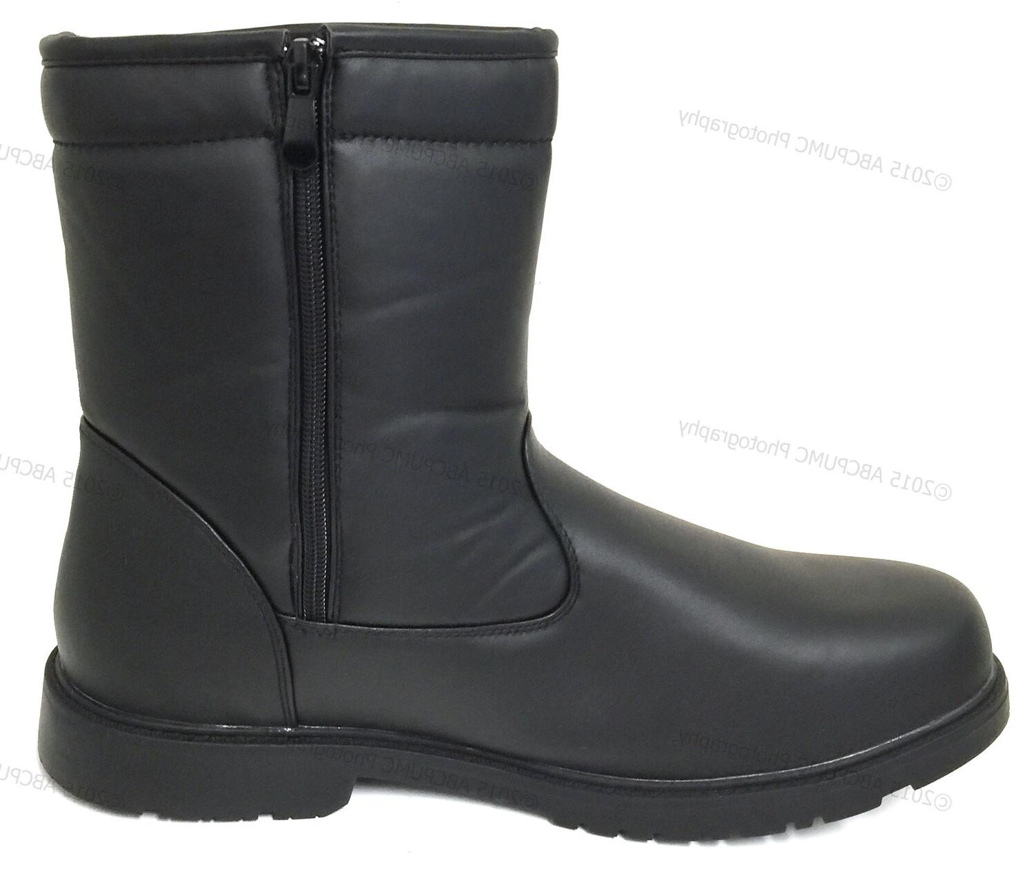 Brand New Boots Ankle Fur Comfort Shoes