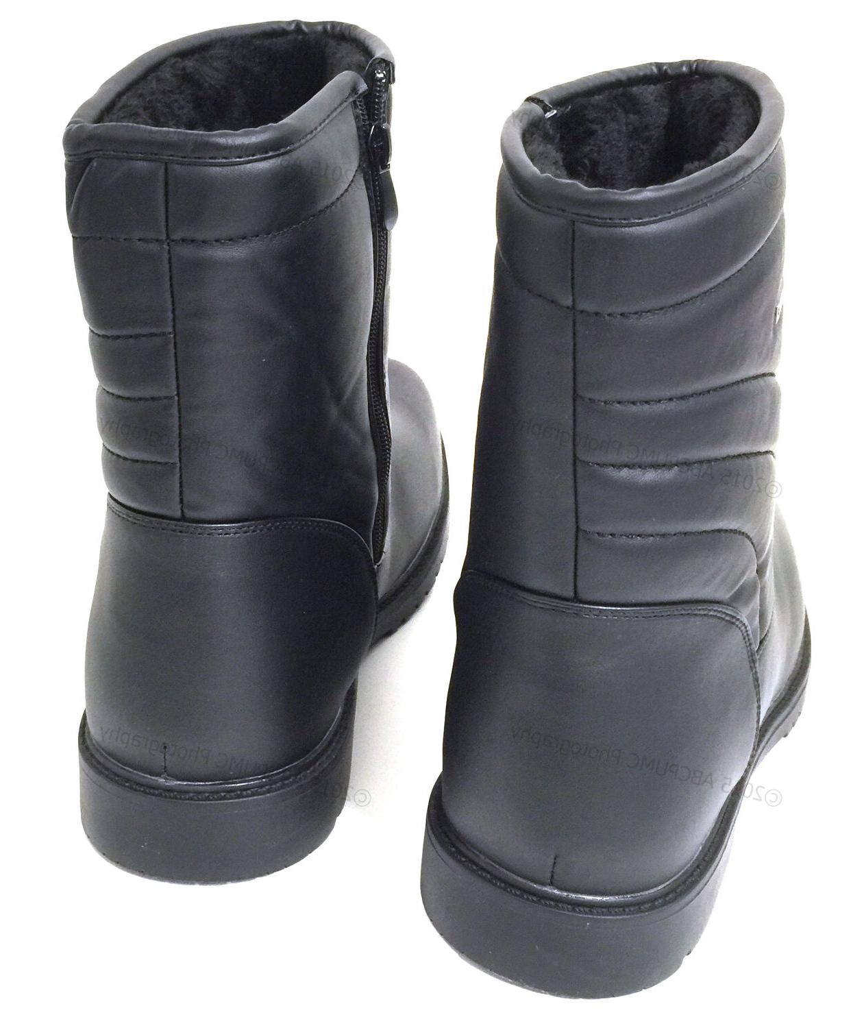 Brand New Men's Boots Leather Shoes