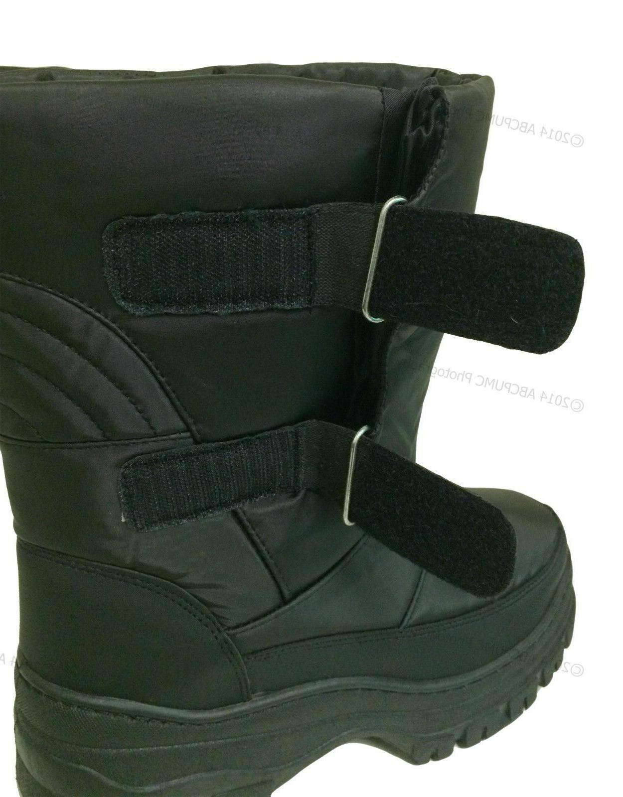 Brand Snow Winter Boots but