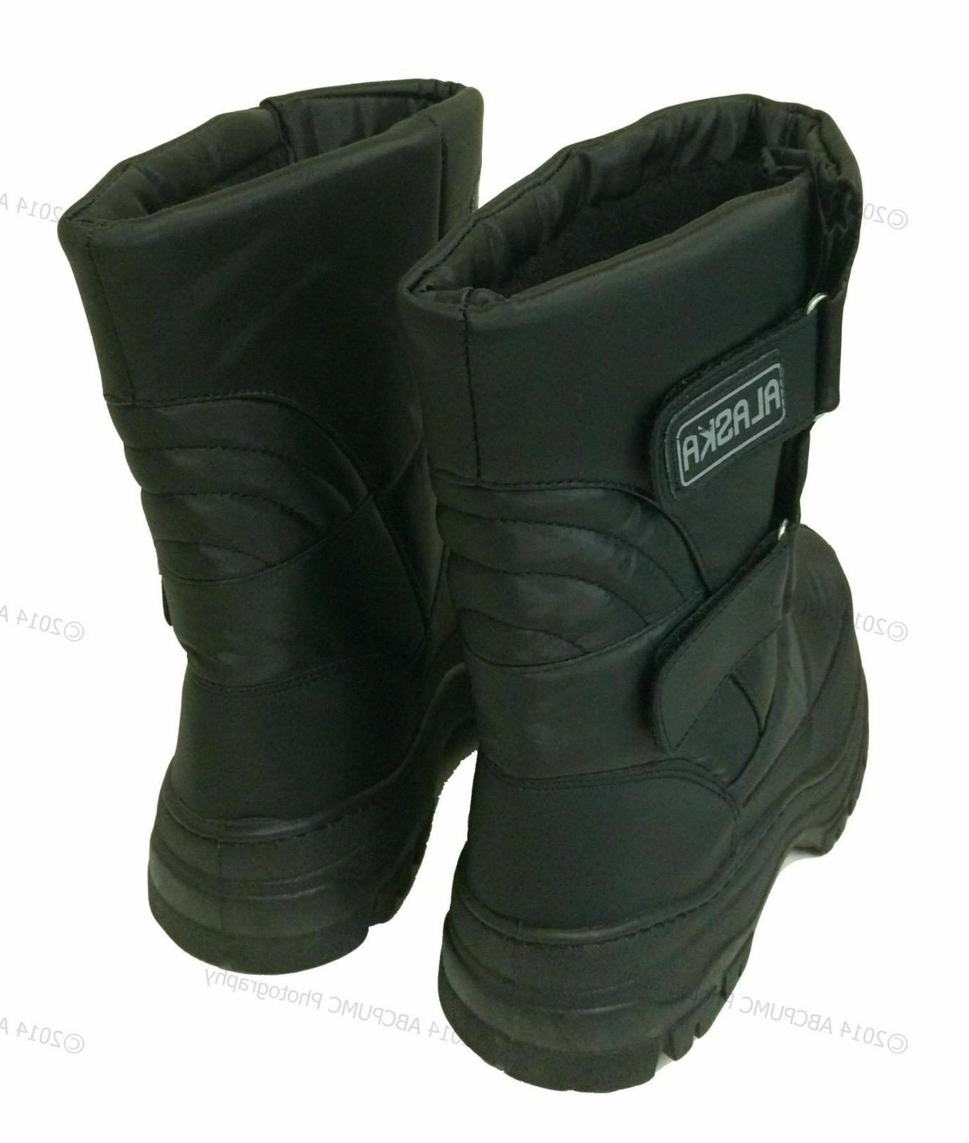 brand new snow winter boots size 10