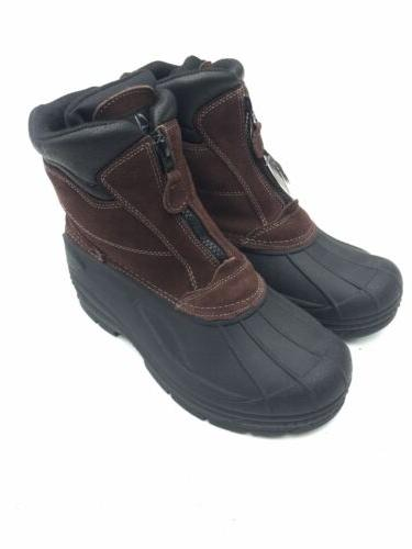 Clarks Collection Mens Vibe waterproof