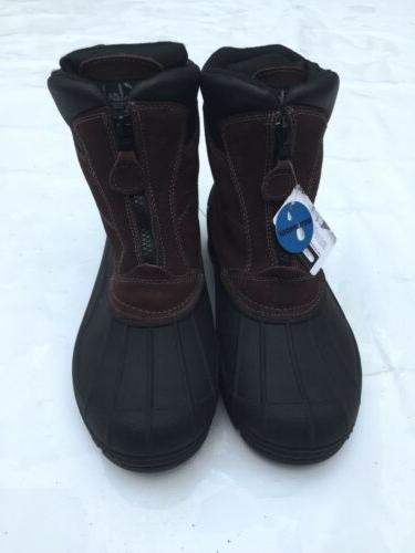 Clarks Collection Vibe Snow boots waterproof