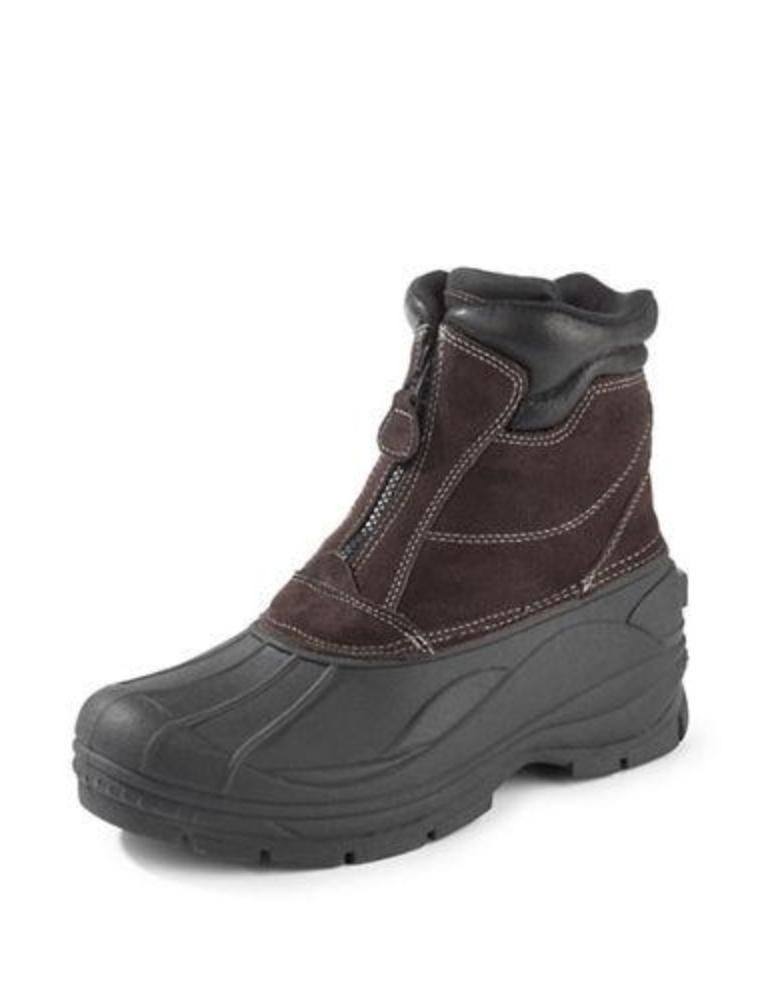 collection mens crewson vibe snow boots winter