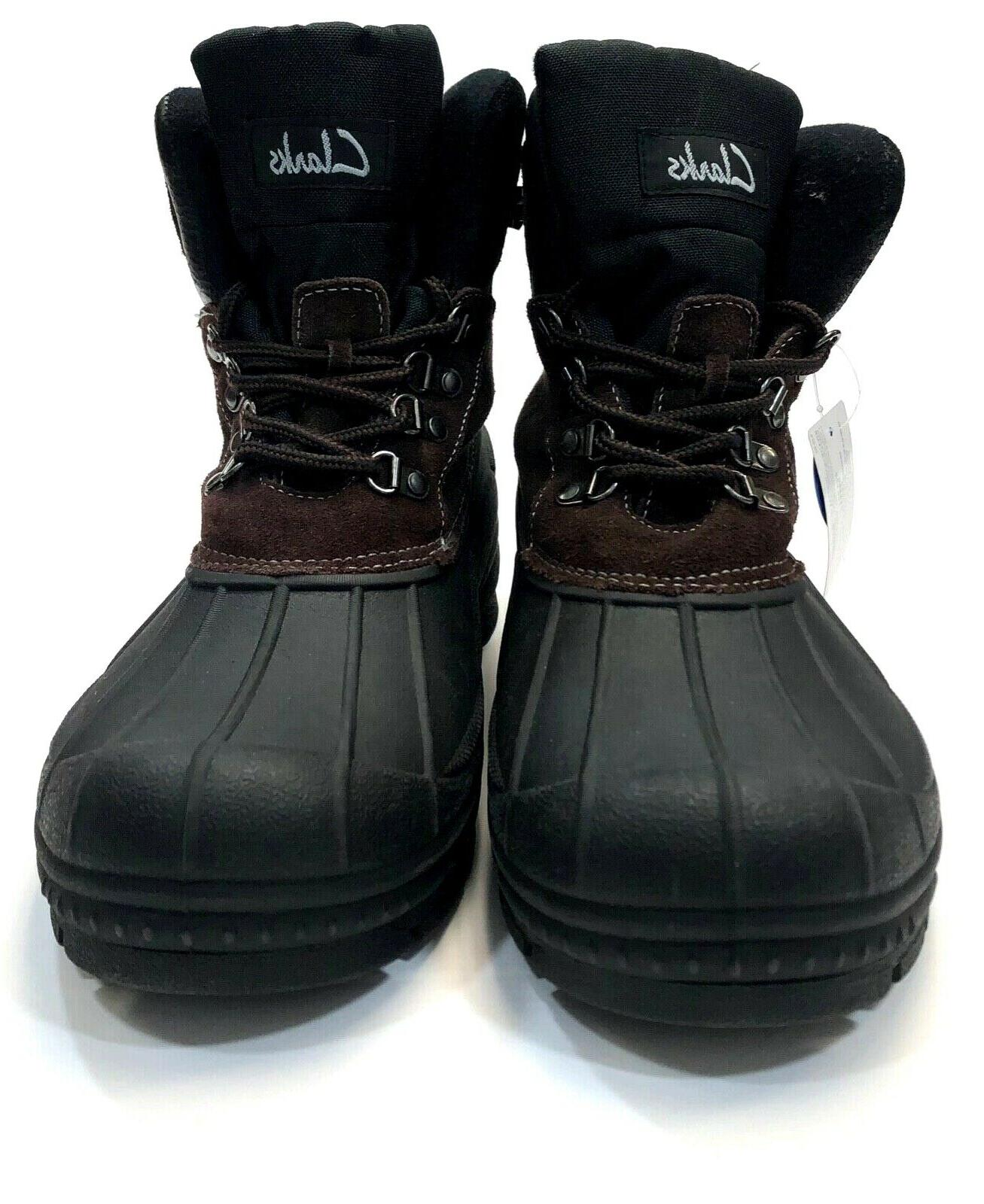Clarks Insulated Boots