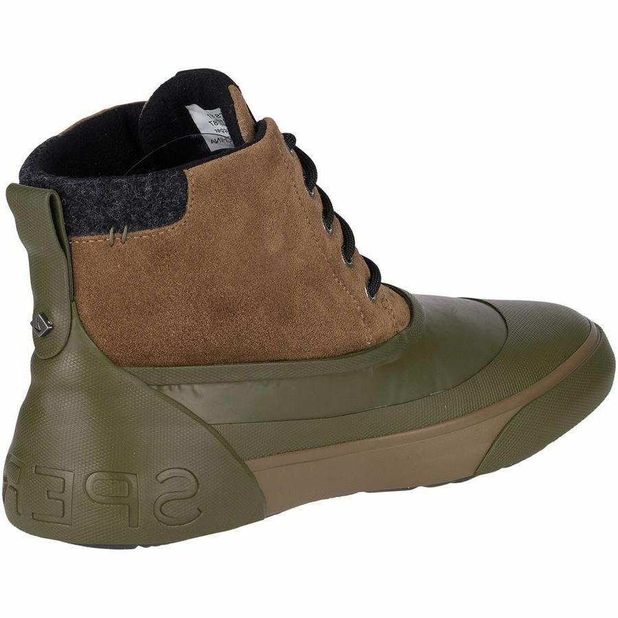 Sperry Cutwater BOOTS MEN'S Winter BOOTS 7.5