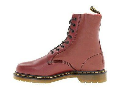 Dr. 1460 Winter Red US 42 UK