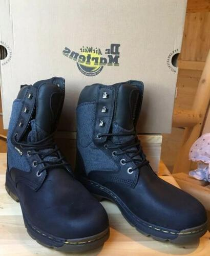 DR. Scotswood Waterproof Boot 12M