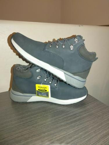 Skechers Size Leather