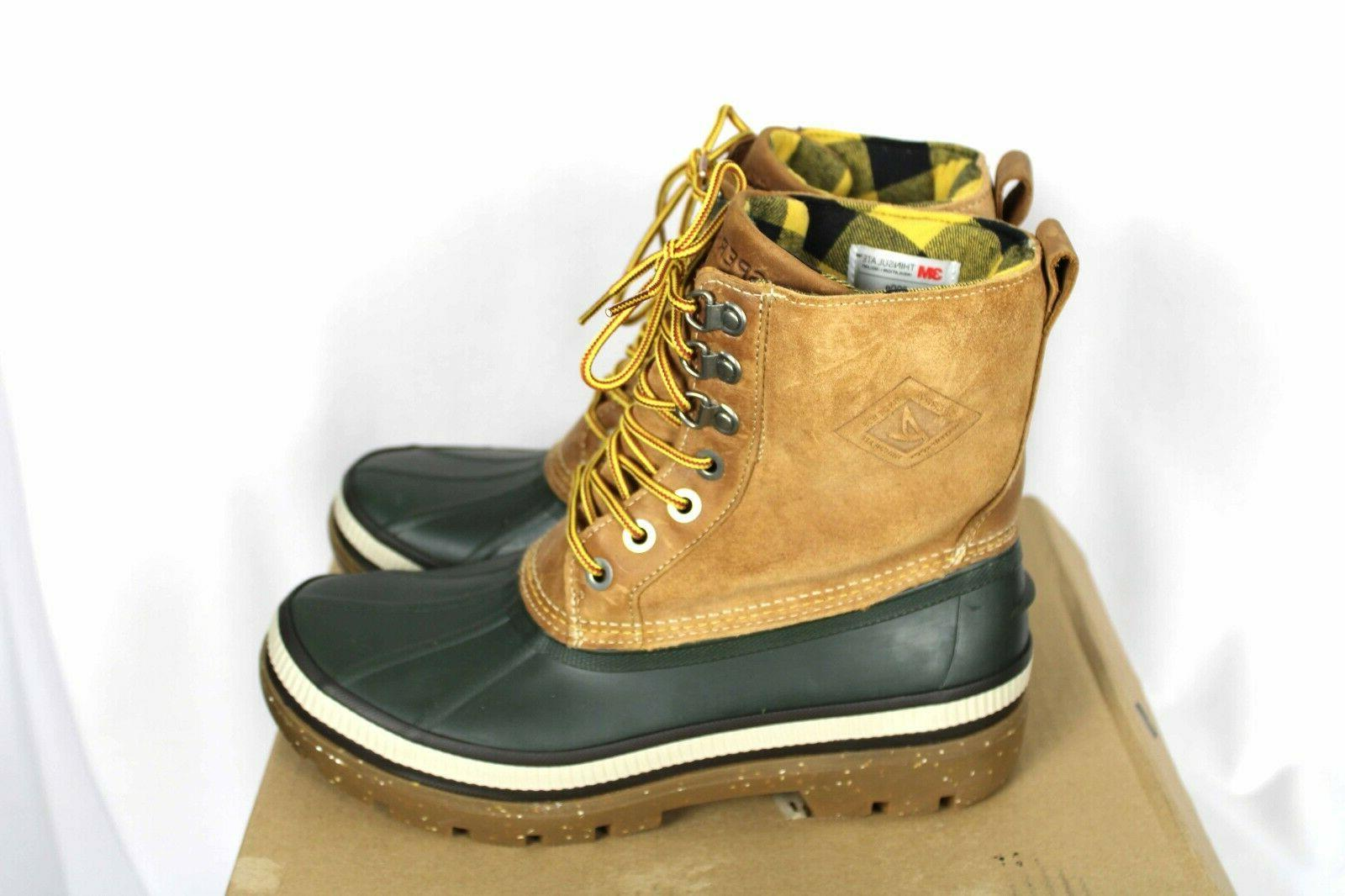 Sperry Ice Bay Pac Winter 200 Gram STS20734