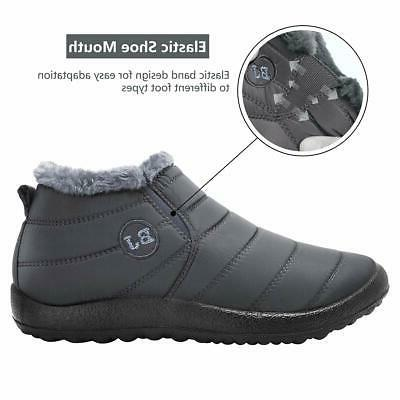 L-RUN Boots Outdoor Shoes