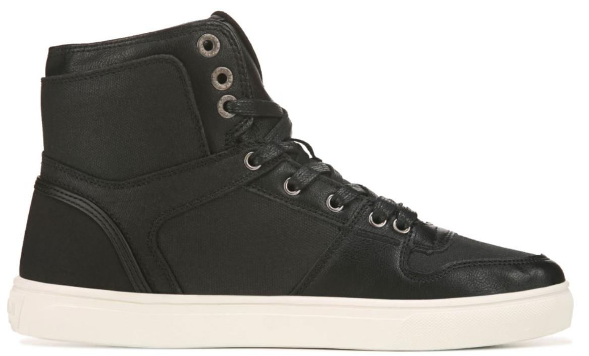 LEVI'S BOOT CASUAL SHOE