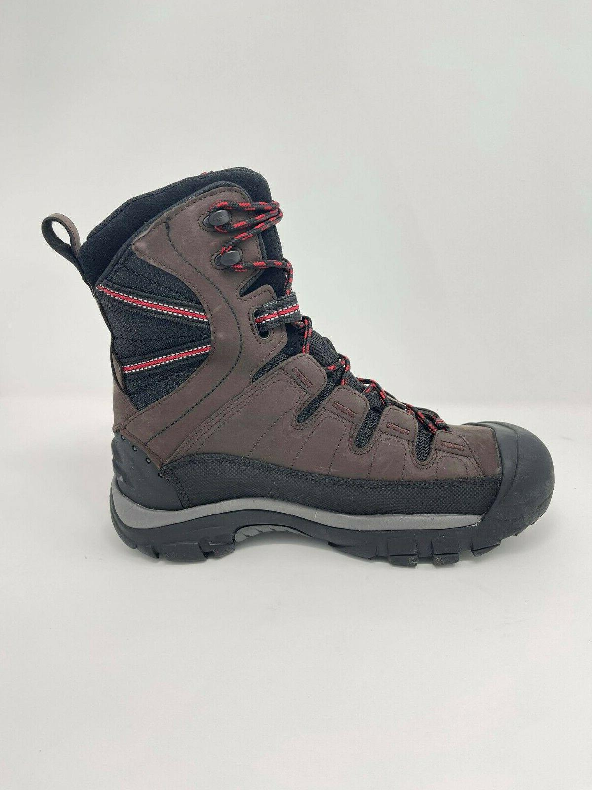 LIQUIDATION SALE!!! KEEN | Summit County Size 10.5 Hiking and Boots