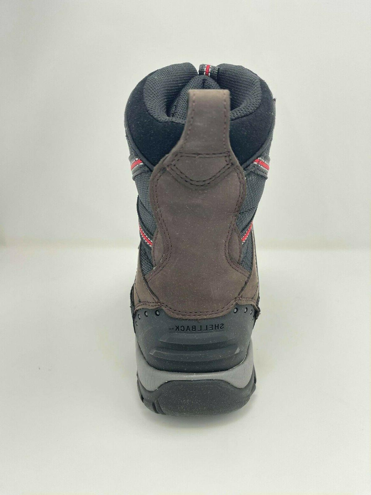 | 10.5 Hiking Boots