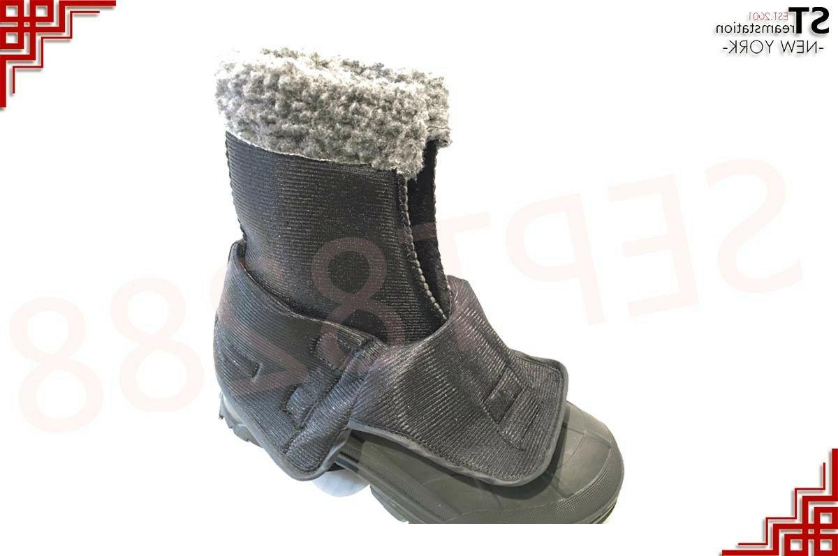 LM Winter Boots Shoes Insulated Waterproof