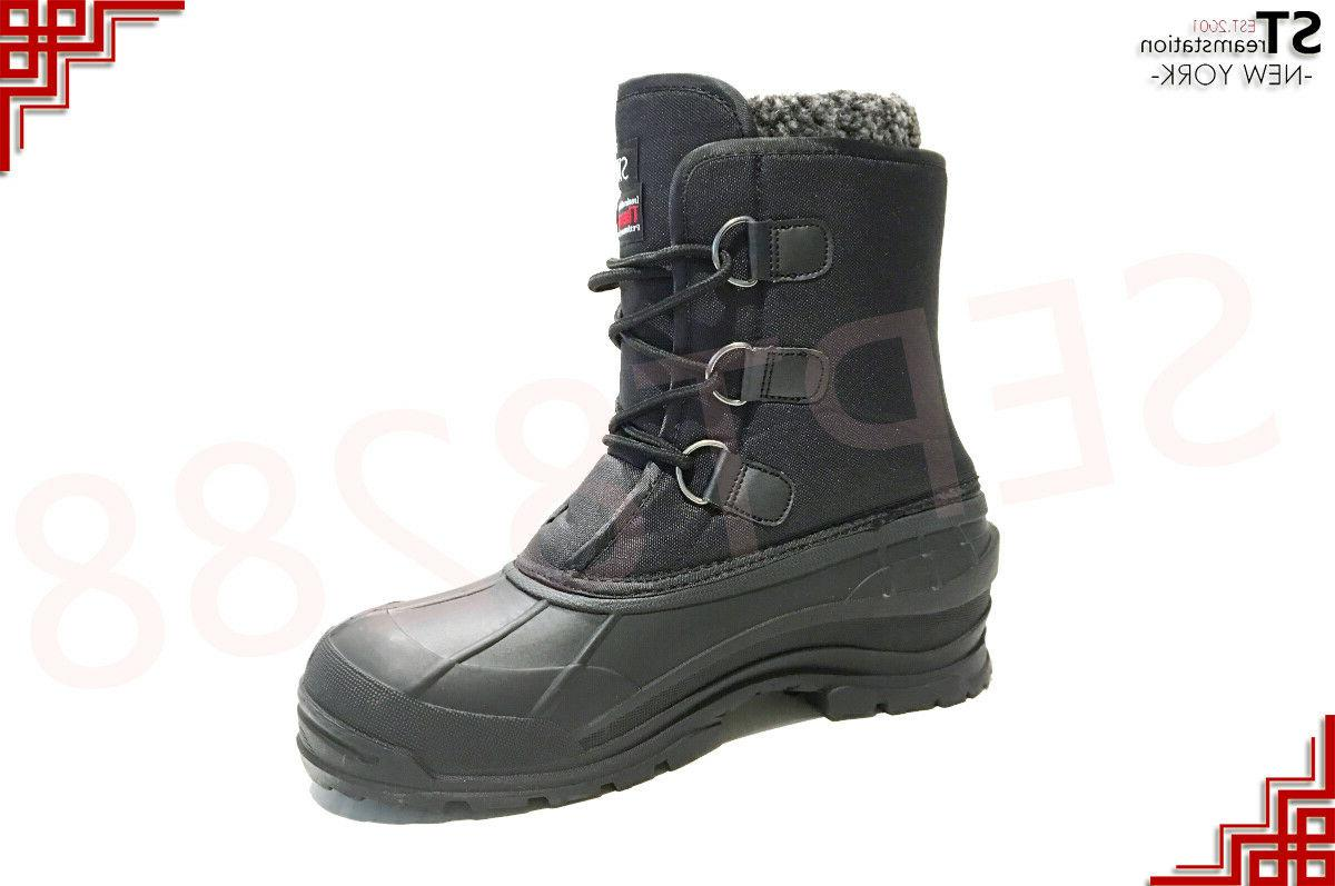 LM Men's Boots Shoes Waterproof Thermolite 2006/2008