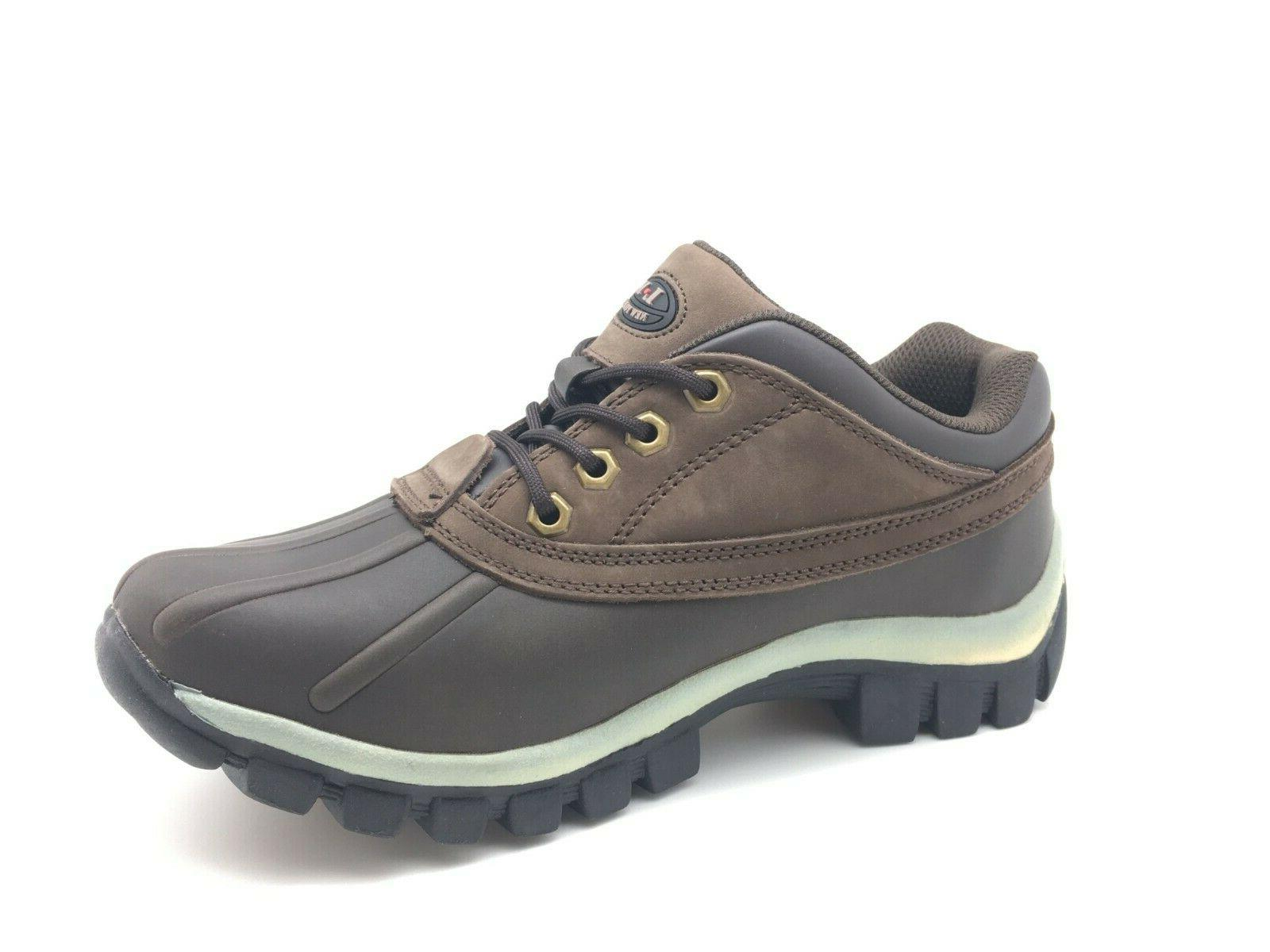 LM Boots Shoes Work Boots Genuine Leather Waterproof