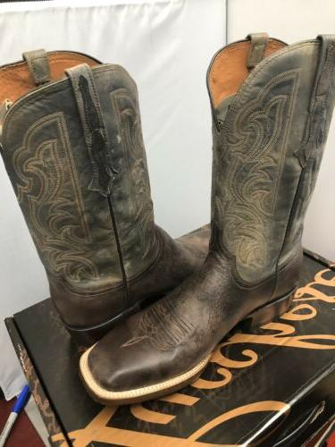 LUCCHESE ANTIQUE WINTER CM 12EE