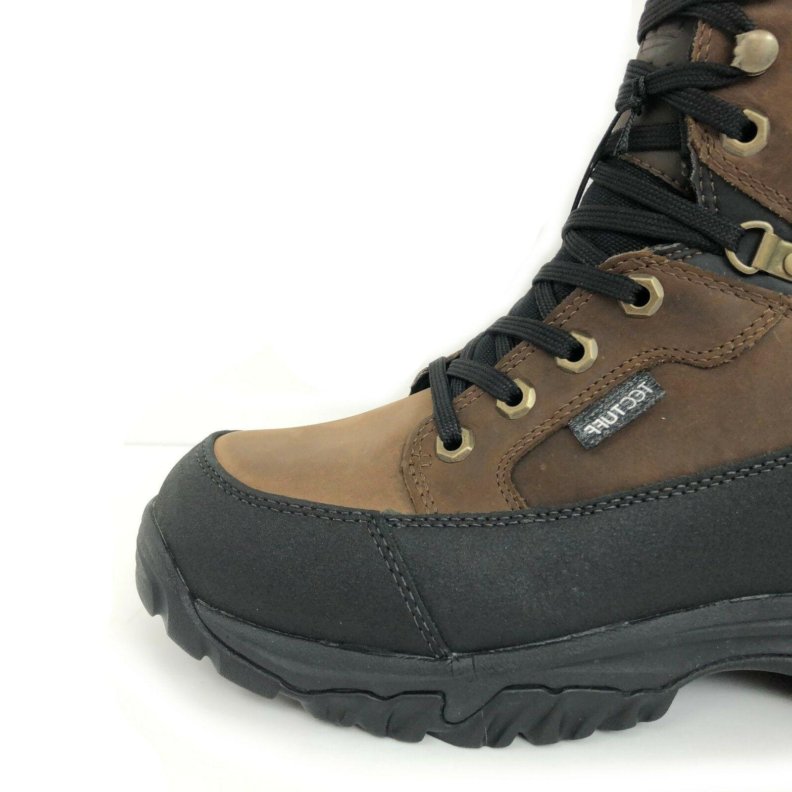 Timberland Thorton Leather A158D