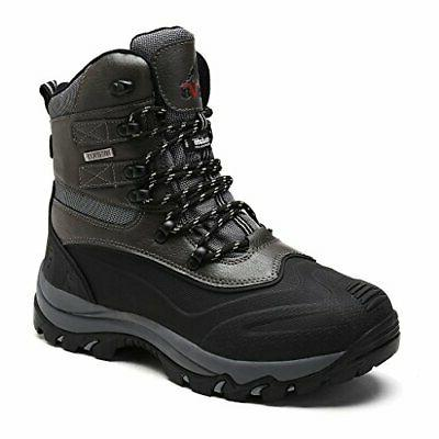 US Boots Insulated Waterproof
