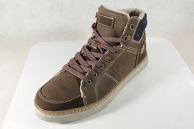 Dockers Men's Boots Lace up Boots Winter Boots Boots New