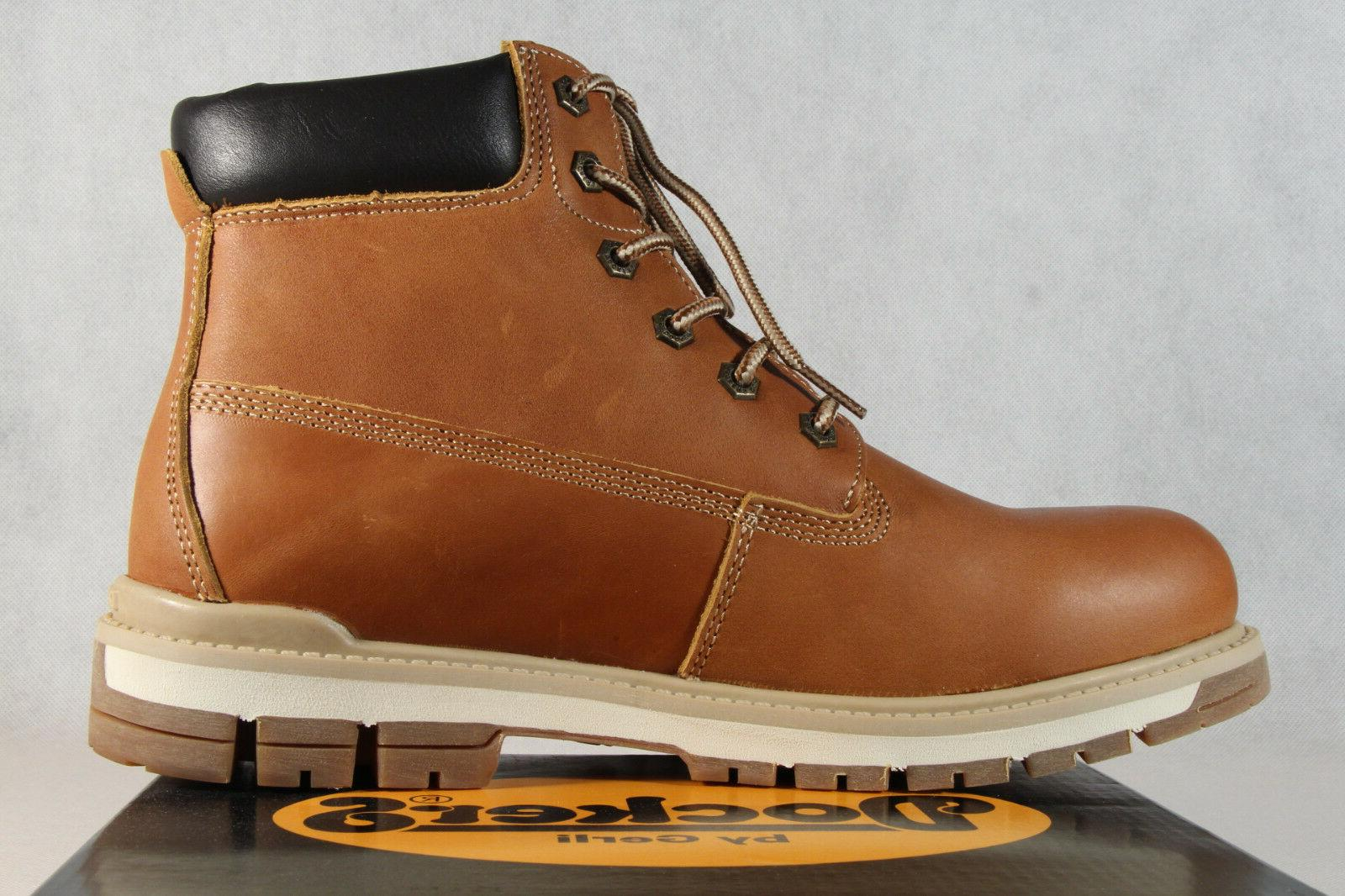 Dockers Boots Leather 43LU001 New