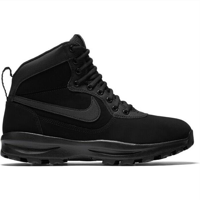 Nike Size Manoadome Hiking Boots Black Anthracite 844358-003