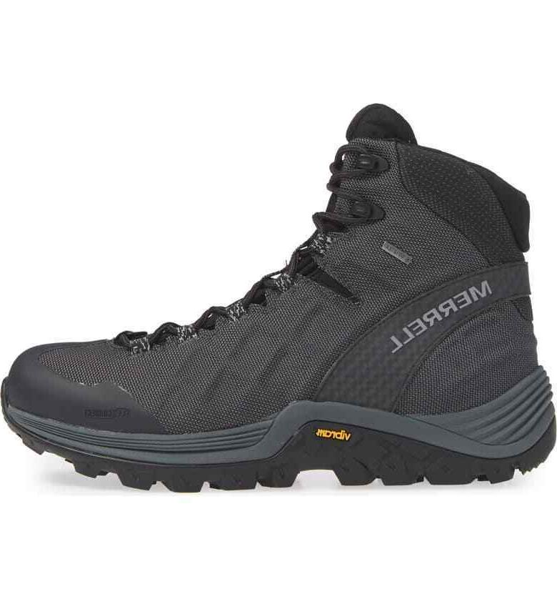 MENS THERMO ROGUE GORE TEX WINTER BOOTS