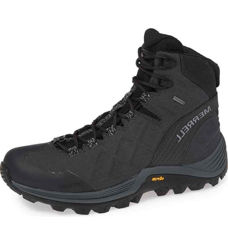 MENS MERRELL THERMO ROGUE WINTER
