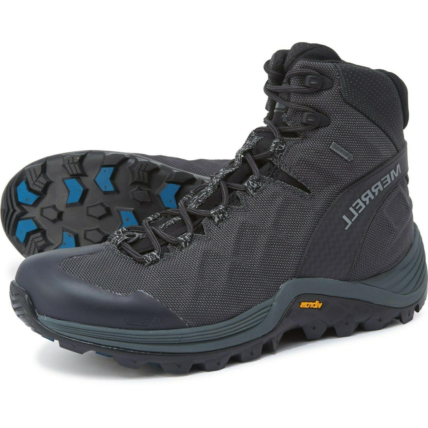mens 11 thermo rogue gore tex insulated