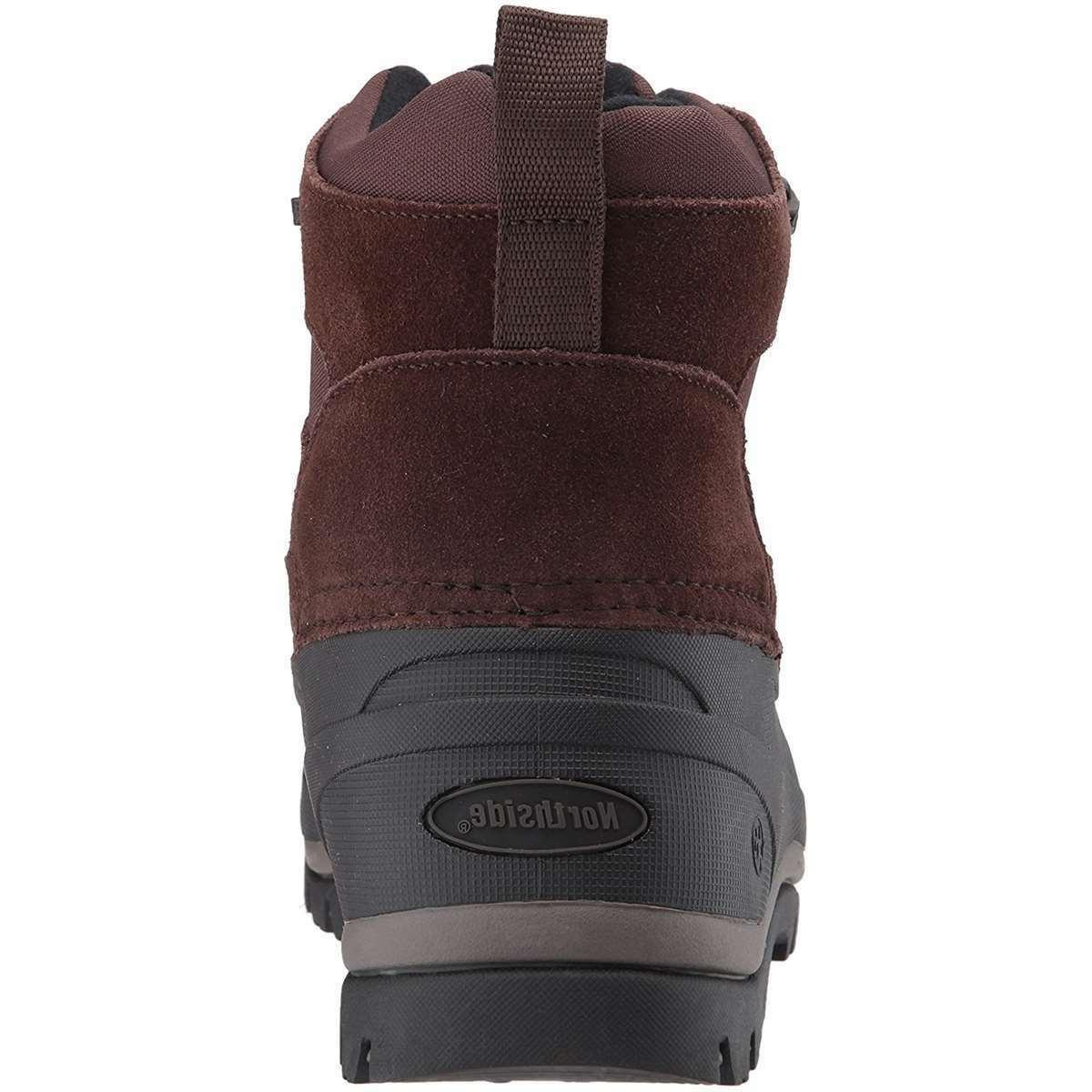 Mens Tundra Weather 8 Inch NEW