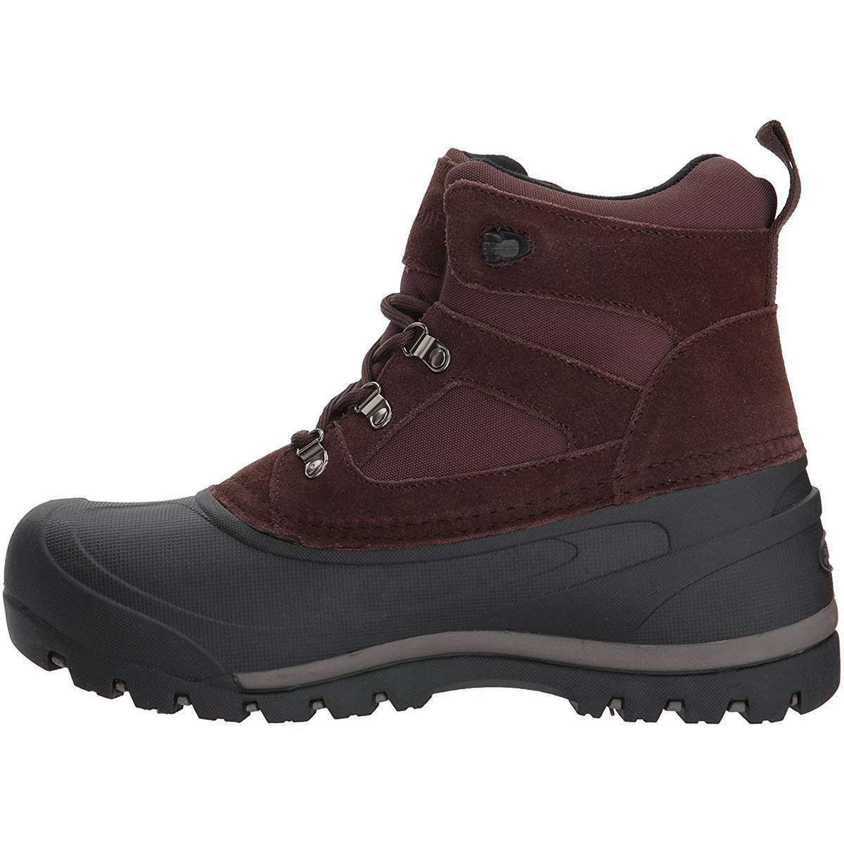 Mens Snow Northside Tundra Weather 8 Inch Winter NEW