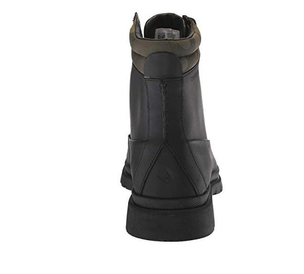 Mens Watertown inches Black Or
