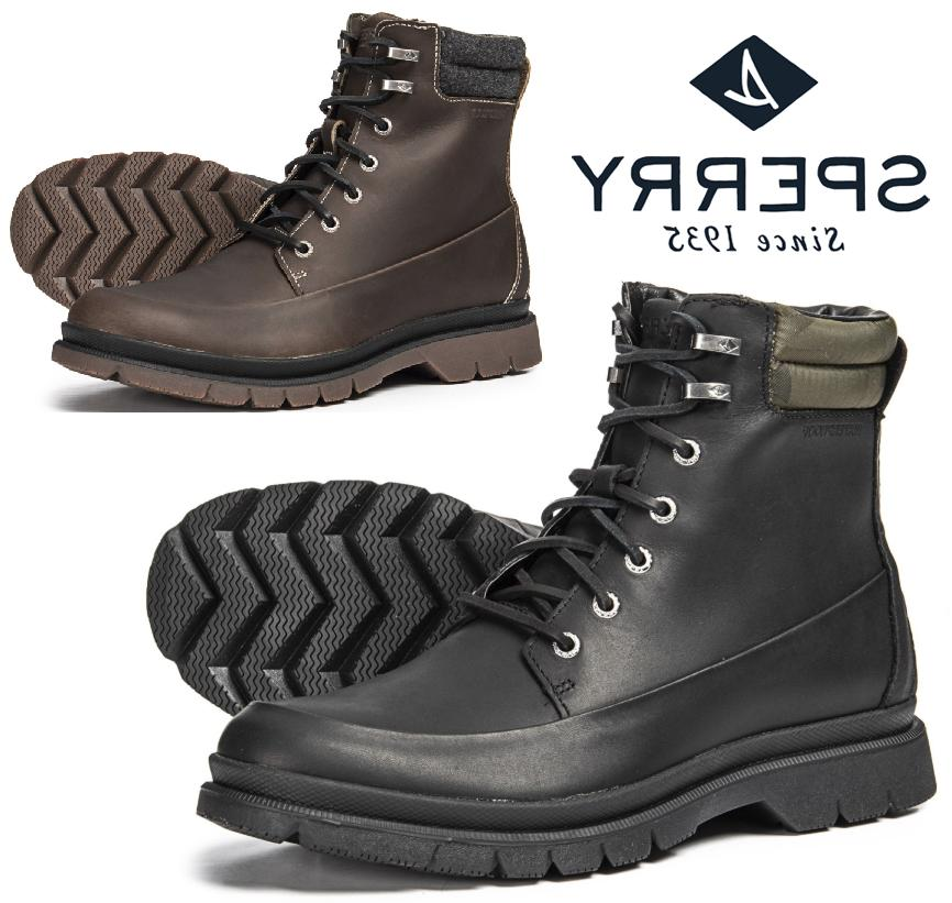 mens watertown 6 inches winter boots waterproof